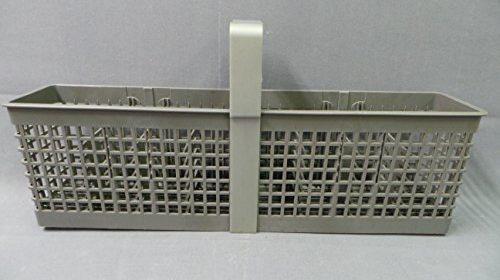 KitchenAid W10473836 Dishwasher Silverware Basket NO LIDS